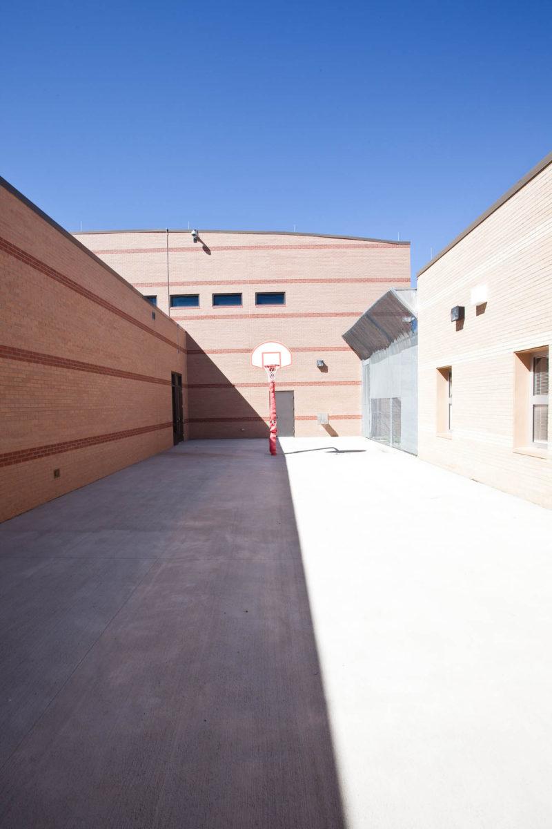 Sol Vista Youth Services Center, Pueblo, Colorado