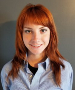 Headshot Megan Butler